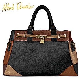 Alfred Durante The Manhattan Gallery Handbag