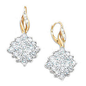 Diamond Delight Diamond Earrings