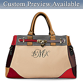 My Personal Style Personalized Handbag
