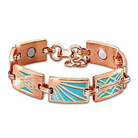 Healing Rays Bracelet