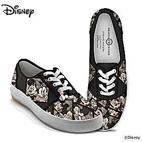 Disney Caught In The Moment Women's Shoes