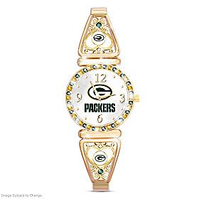 My Packers Women's Watch