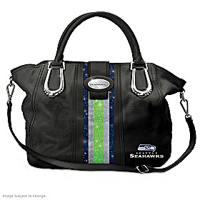 Seattle City Chic Handbag