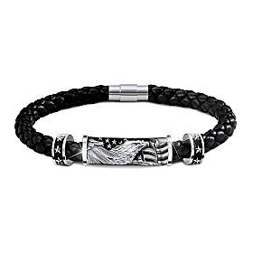 Star-Spangled Banner Men's Bracelet