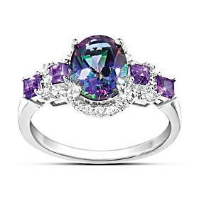Alluring Beauty Ring