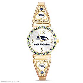My Seahawks Women's Watch