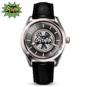 BATMAN Men's Watch