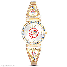 My Yankees Women's Watch