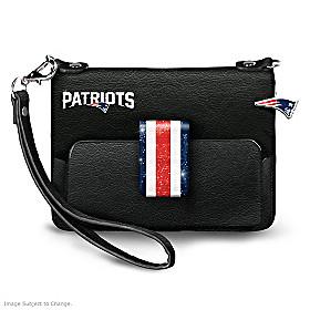 Pat City Chic Mini Handbag