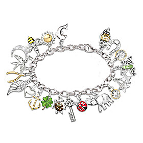 Endless Luck Bracelet
