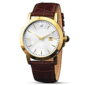 For You, Forever Men's Watch