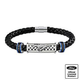 Untamed American Spirit Men's Bracelet
