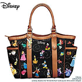 Disney Carry The Magic Tote Bag