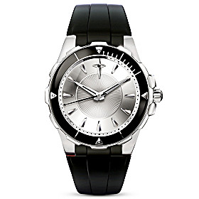 Protection And Strength For My Son Men's Watch