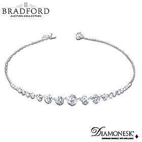 Royal Cascade Necklace