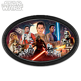 STAR WARS: The Force Awakens Wall Decor