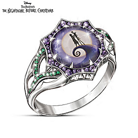 Magic At Midnight Ring