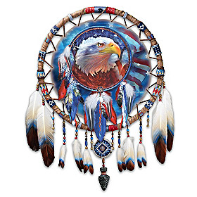 Spirit Of Freedom Wall Decor