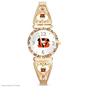 My Bengals Women's Watch