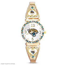 My Jaguars Women's Watch