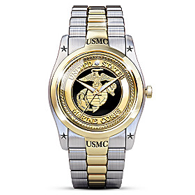USMC Men's Watch