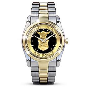 Air Force Men's Watch