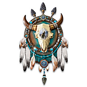 Thundering Spirits Wall Decor