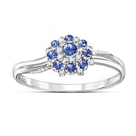 Tanzanian Treasure Ring