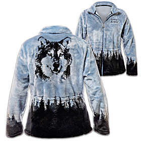 Spirit Of The Wild Women's Jacket