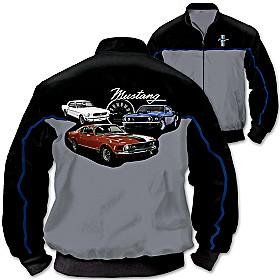 Mustang Men's Jacket