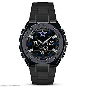 It's Cowboys Time! Men's Watch