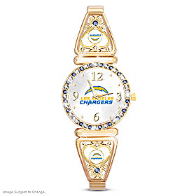 My Chargers Women's Watch