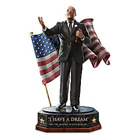 I Have A Dream Rev. Dr. Martin Luther King, Jr. Sculpture