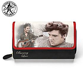 Burning Love Wallet