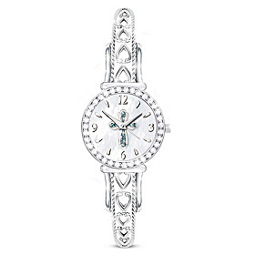 Heavenly Grace Women's Watch