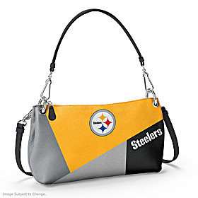 Pittsburgh Steelers Handbag