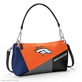Denver Broncos Handbag