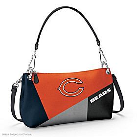 Chicago Bears Handbag
