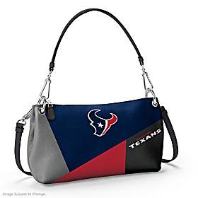 Houston Texans Handbag