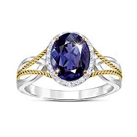 Royal Radiance Ring