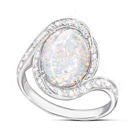 Prisma Allure Ring