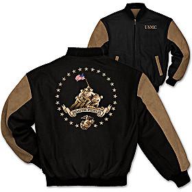 USMC Semper Fi Men's Jacket
