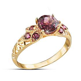 Rare Vintage Ring