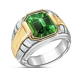 Force Of Nature Ring
