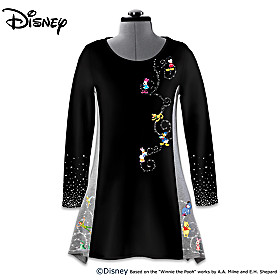 Disney It's All About The Magic Women's Shirt