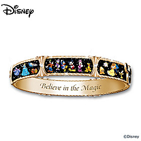 Ultimate Disney Bracelet