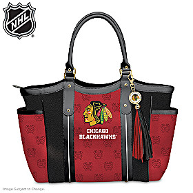 Chicago Blackhawks® Tote Bag