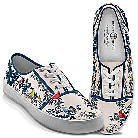 Songs Of Spring Women's Shoes