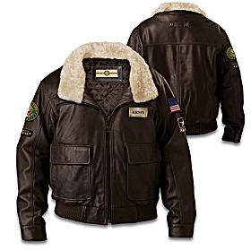 U.S. Military Army Men's Jacket