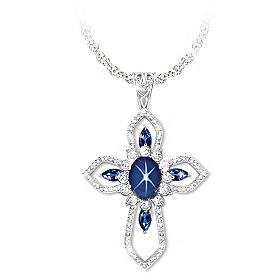 Light Of Grace Pendant Necklace